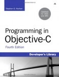 Programming in Objective-C (4th Edition) (Developer's Library) Cover