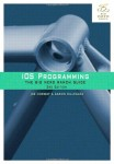 iOS Programming: The Big Nerd Ranch Guide Cover